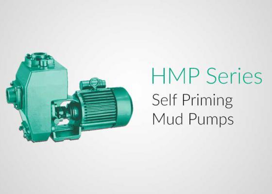Hindustan Self Priming Shallow Well Pumps Swp Series